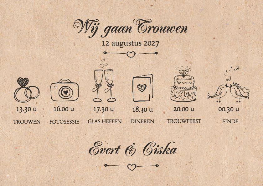 Afbeeldingsresultaat Voor Uitnodiging Bruiloft Feest Tekst