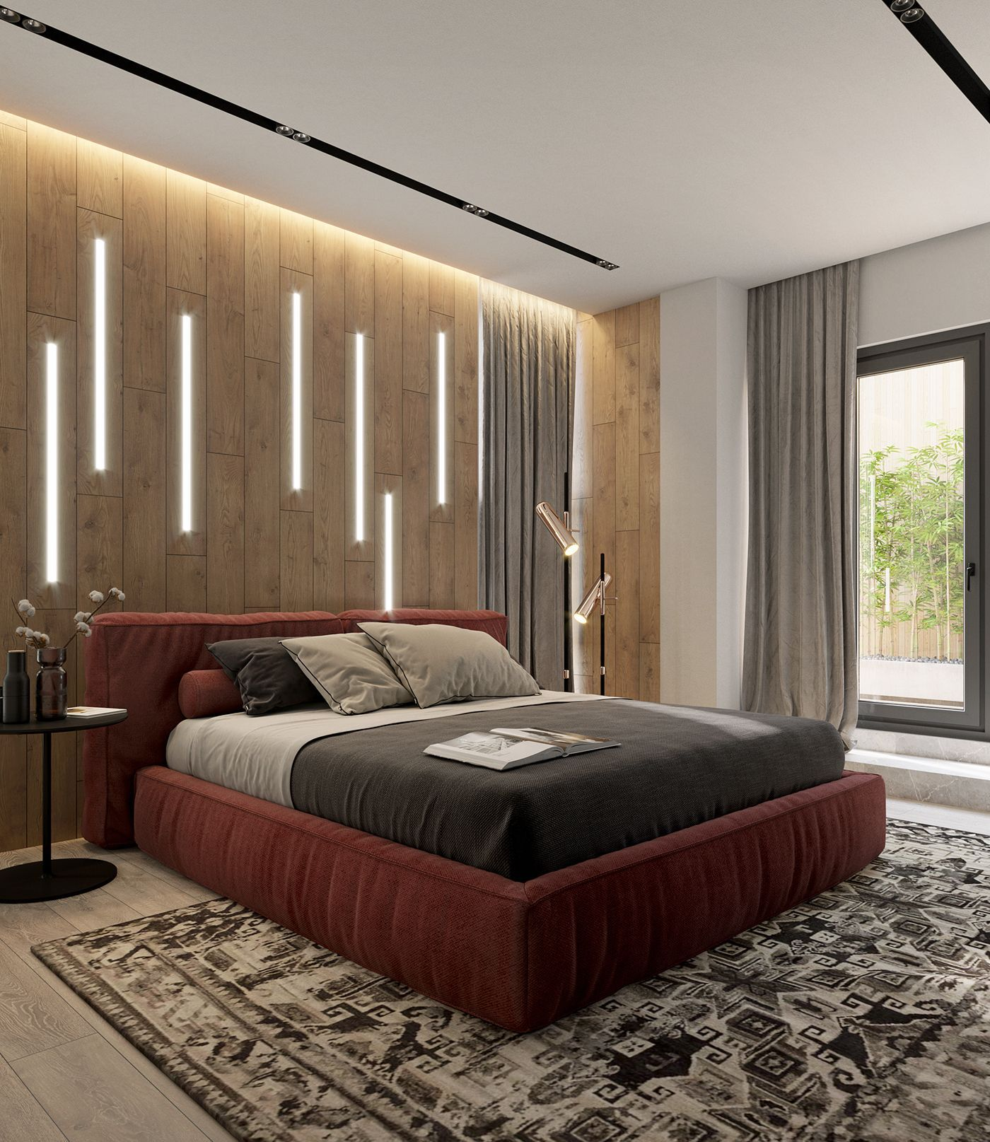 35 Best Bedroom Ideas Are Simple And Fun Pandriva Modern Bedroom Interior Bedroom Bed Design Bed Design Modern Interior bedroom decoration images