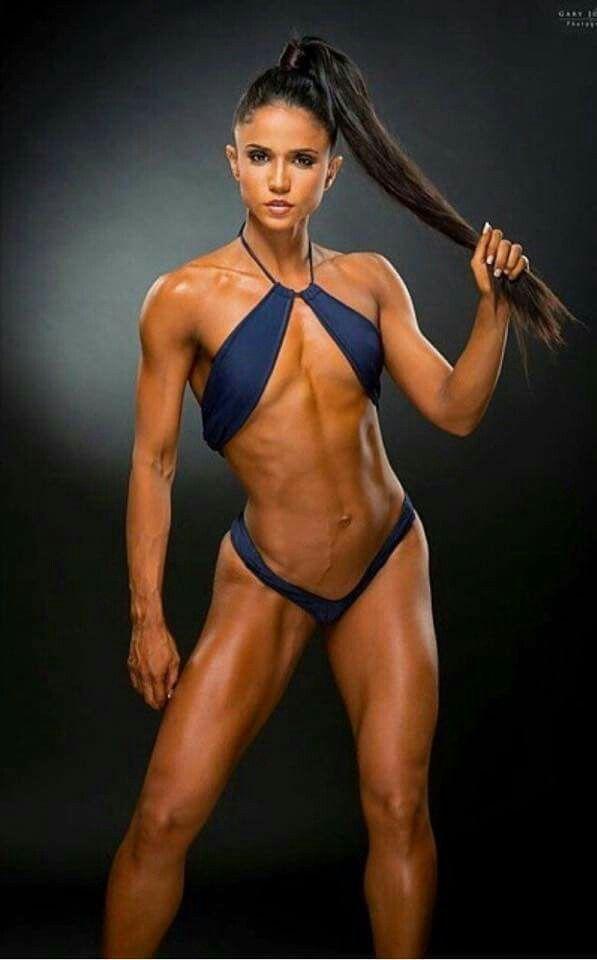 Female Form #StrongIsBeautiful #Motivation #WomenLift2   FitLife ...