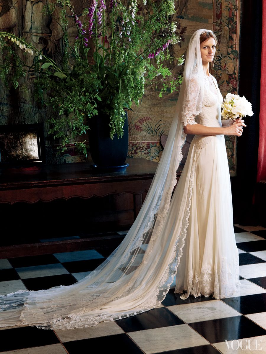 Jacquetta wheeler and james allsops wedding dresses