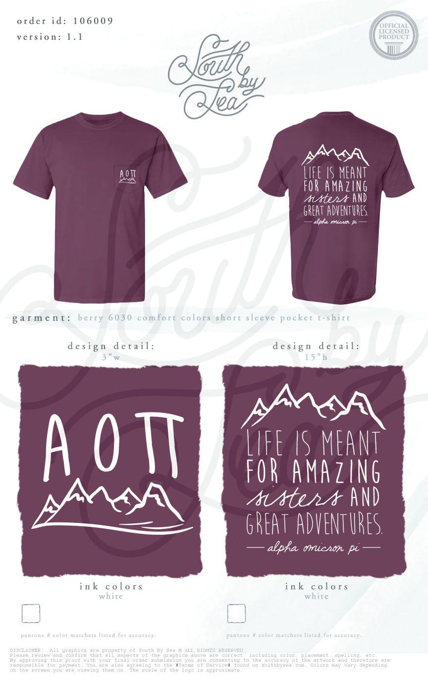 Funny teacher t shirts sorority shirt designs alpha for Greek life t shirt designs
