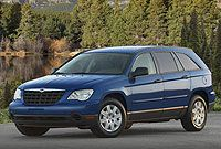 2013 chrysler pacifica - are they really bringing it back? i love my