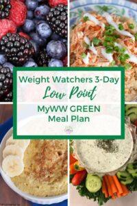 pin on weight watchers ideas