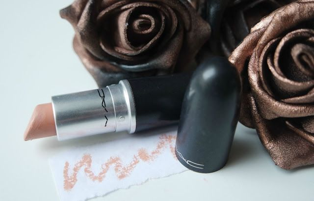 Emily & Han xo: MAC Myth Lipstick   Mac myth lipstick, Mac ...