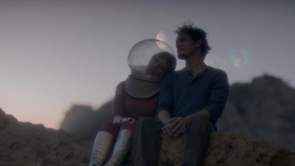 "Broken Bells ""Holding on for Life"" Video Ft. Kate Mara and ...  |Broken Bells After The Disco Kate Mara"