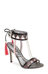 Sam Edelman 'Sadie' T-Strap Sandal (Women)