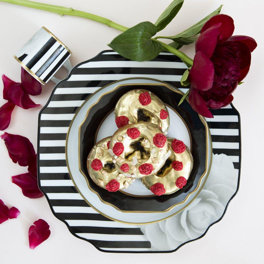 These Designer-Inspired Wedding Cakes Are Amazing