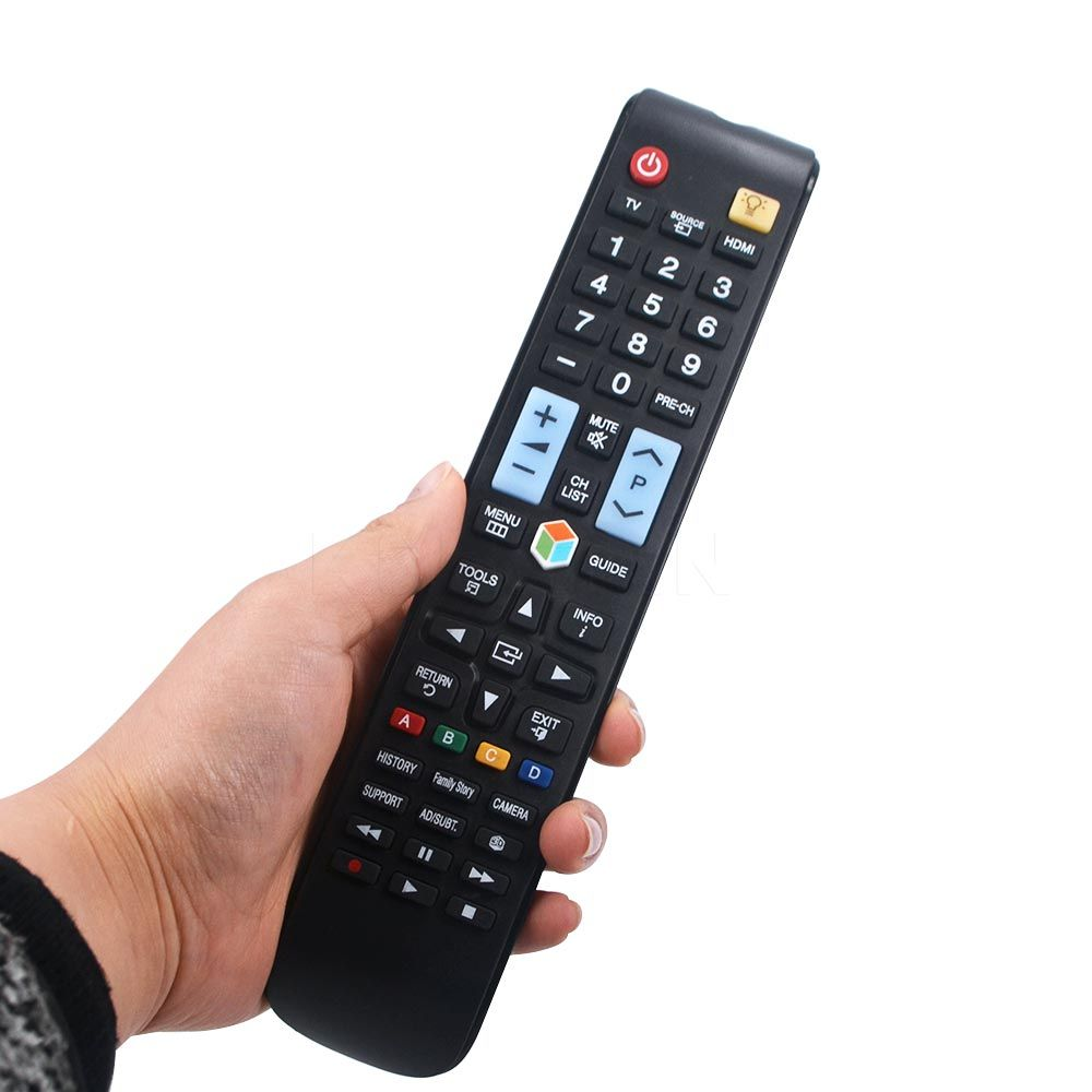 2016 Newest Hot TV Smart Remote Control Controller For Samsung AA59-00638A 3D Smart TV