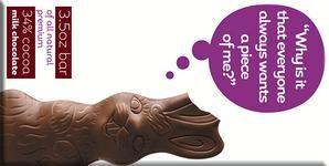 #Bunny #Chocolate Bar, Bloomsberry & Co. #fashion #follow4follow #teamfollowback #fashionista #beauty