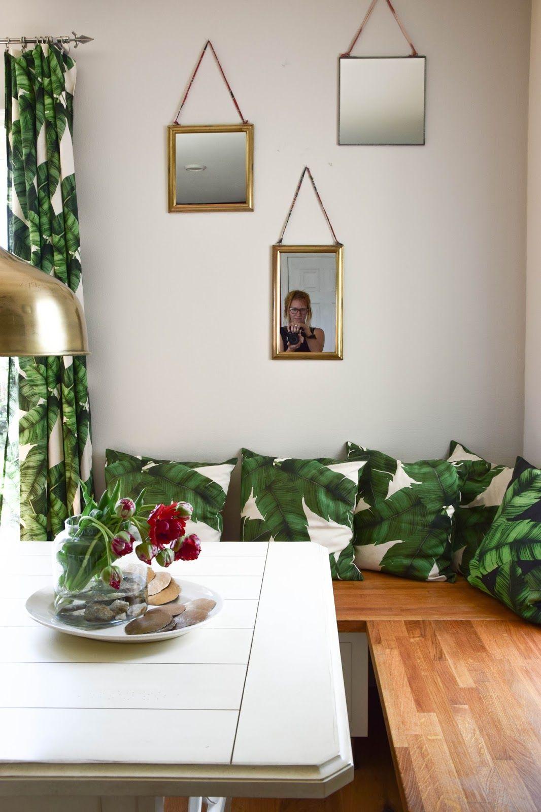 Blumen Und Wanddeko Furs Esszimmer Wand Deko Ideen Fur Schone Wande