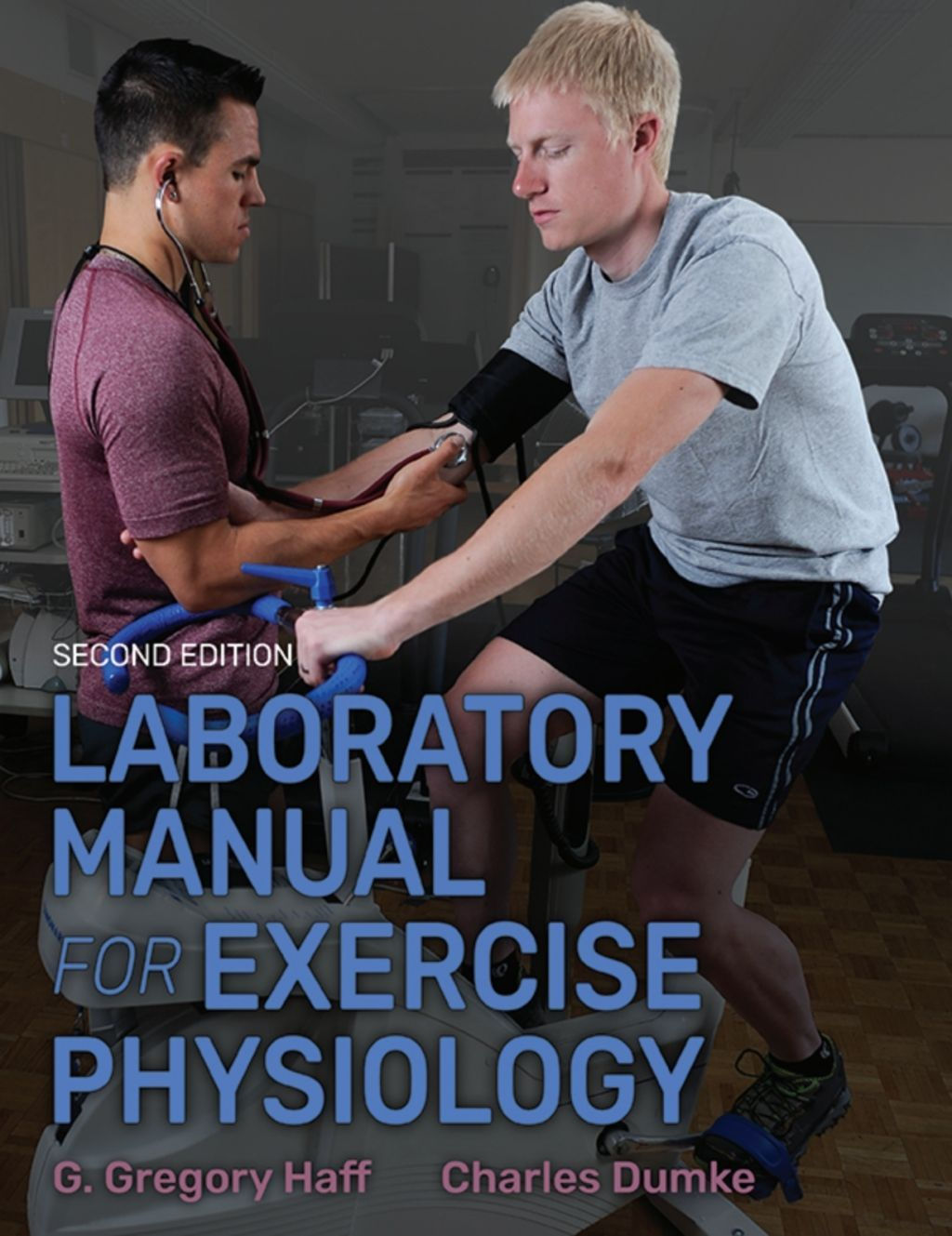 Laboratory Manual For Exercise Physiology 2e Ebook