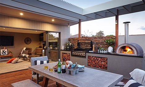 Windows Designs For Houses Exterior In Australia Google Search With Images Diy Outdoor Kitchen