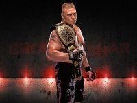 Brock Lesnar Is Back 2014 New Wallpaper WWE Photos