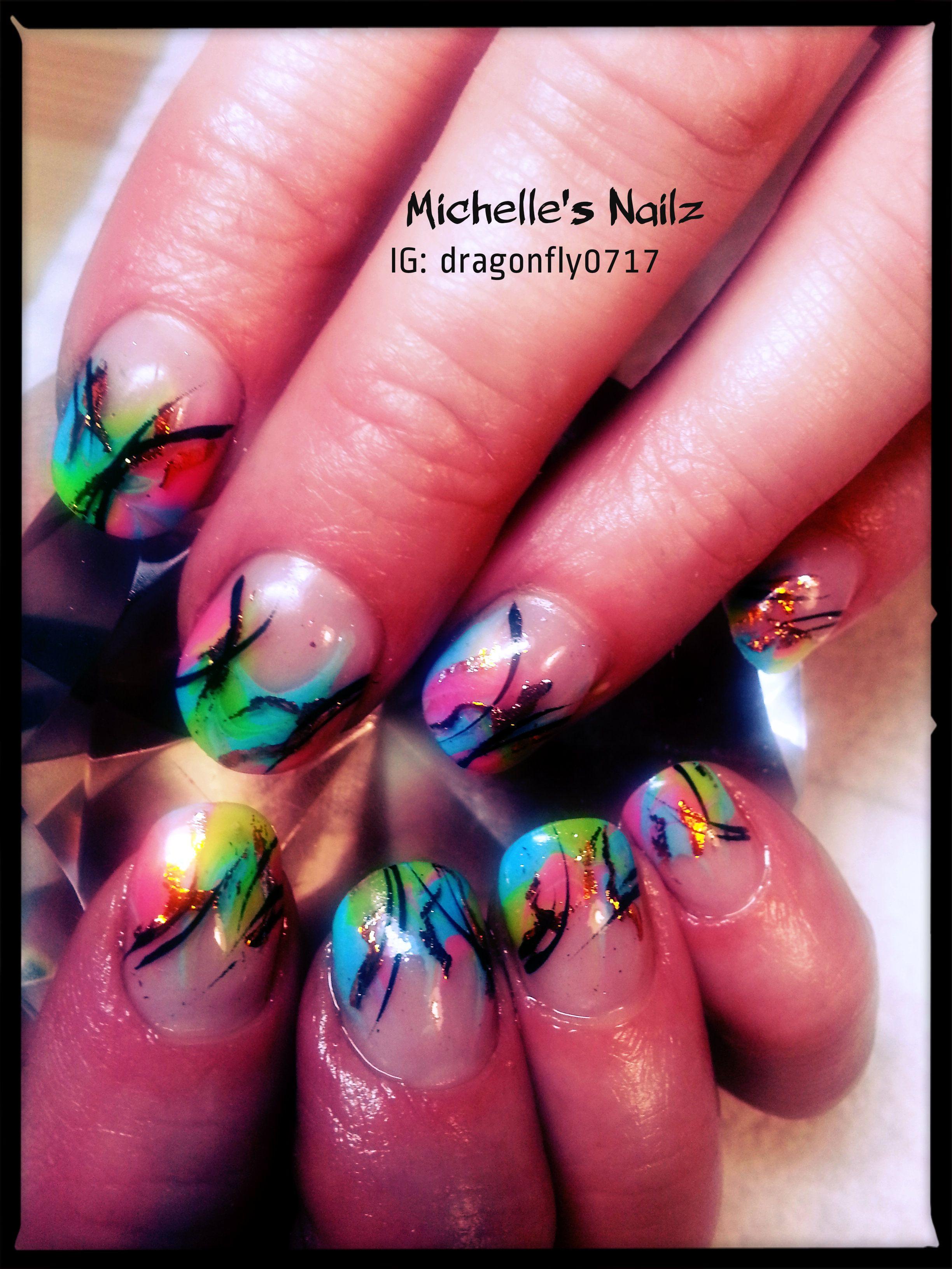 colors n foil!
