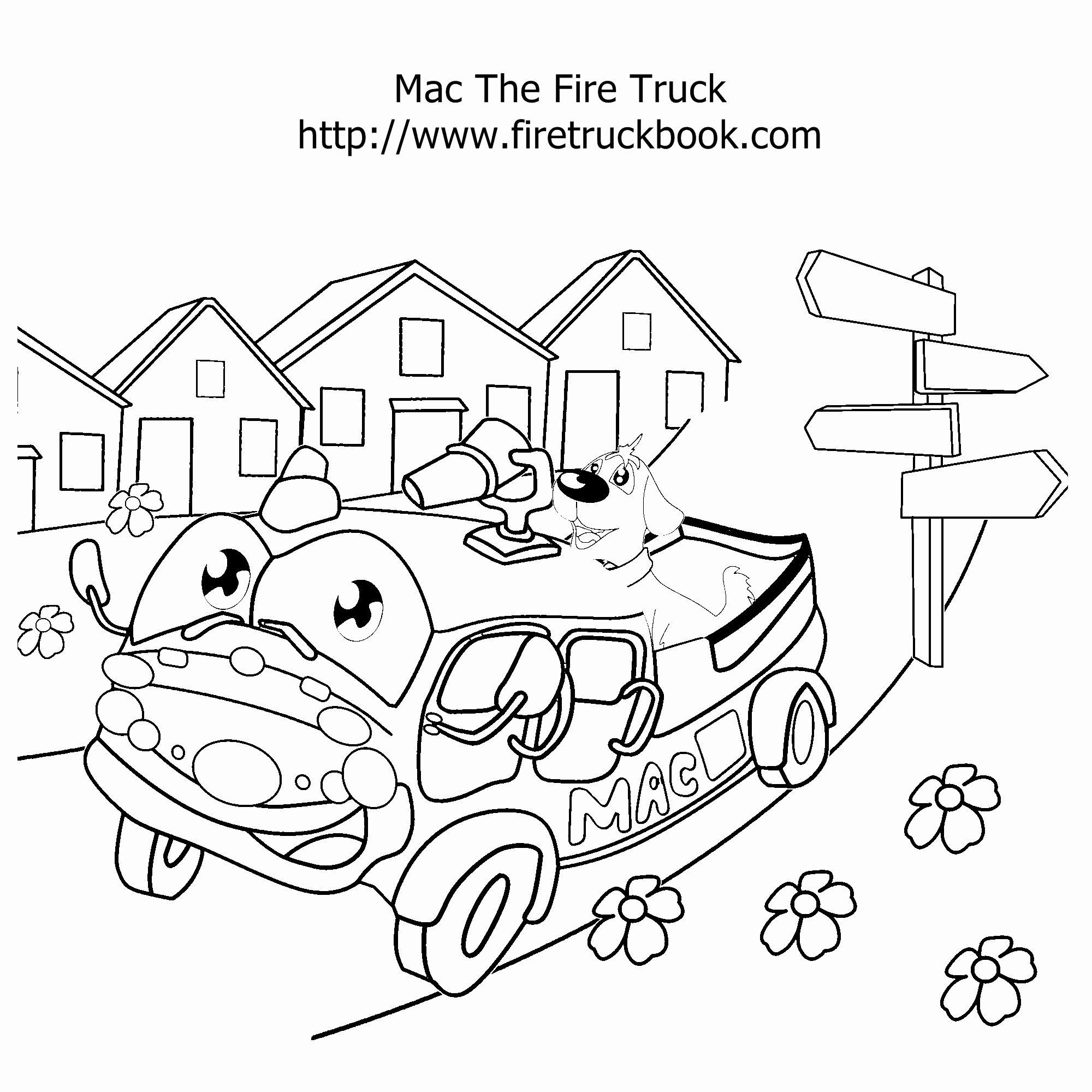 Fire Truck Coloring Pages Pdf Unique Fire Truck Coloring Pages Getcoloringpages Truck Coloring Pages Monster Truck Coloring Pages Airplane Coloring Pages