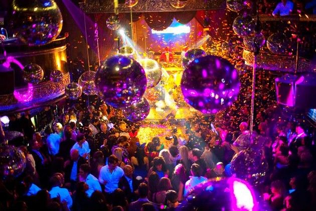 Miami is easily one of the best nightlife destinations in the miami is easily one of the best nightlife destinations in the country with an abundance sciox Images