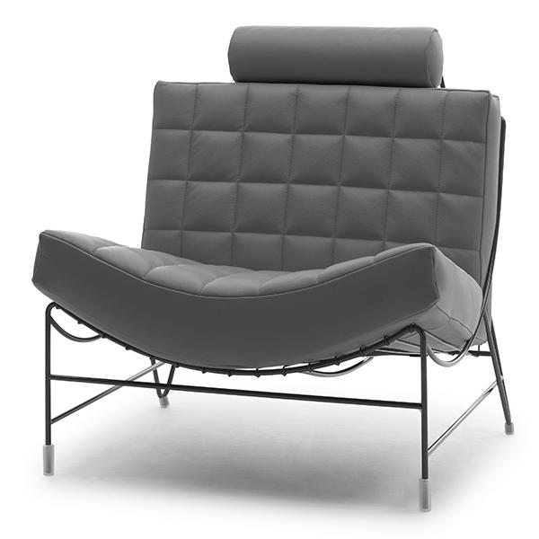 Leolux Volare Zwart Leer.Design Fauteuil Volare Van Leolux Interieurideeen In 2019