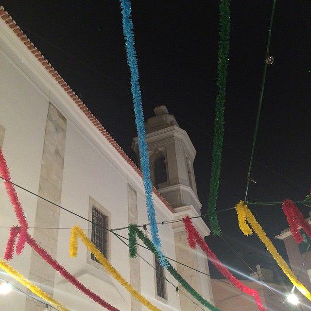 Festas Lisboa !