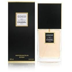Chanel Coco EDT is a lighter version of the classic Coco perfume. Coco is a fragrance for women is a classic and iconic fragrance for the classic and sophisticated woman. Coco is a warm, floral, oriental fragrance mix containing notes of Bulgarian rose and Spice Island Clove bud. The perfect scent for both day and night. $119.45
