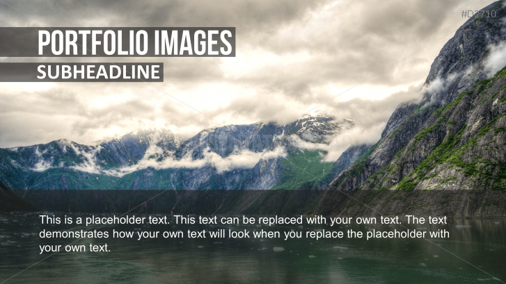 Image Layouts | PresentationLoad