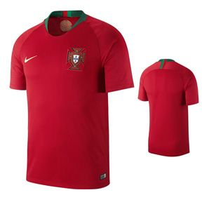 Nike 2018 World Cup Youth Portugal Soccer Jersey (Home)  https    16f0a3644