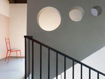 Loft 19 : Une usine d\'arme devient une maison moderne | Interiors