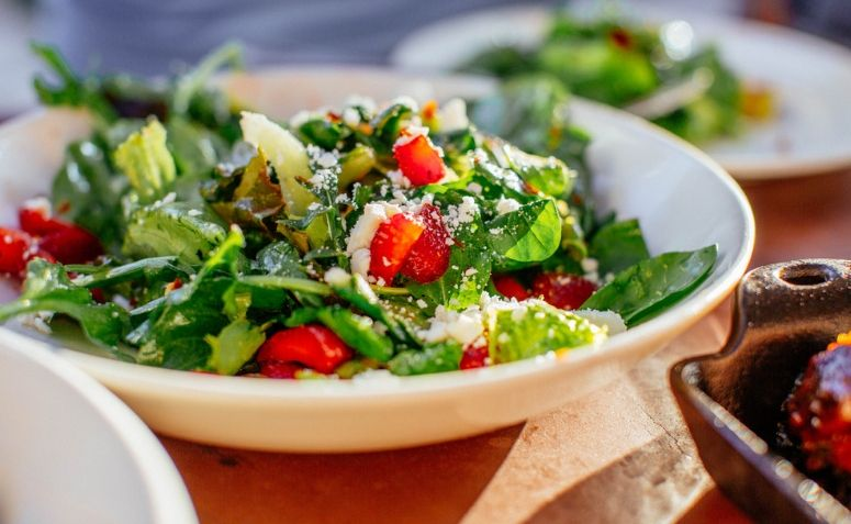 13 Receitas De Salada Verde Para Adotar Uma Alimentacao Saudavel