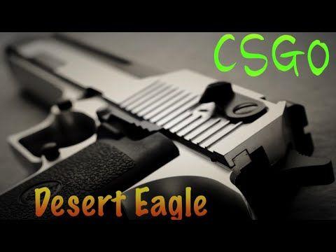 CsGo Desert Eagle