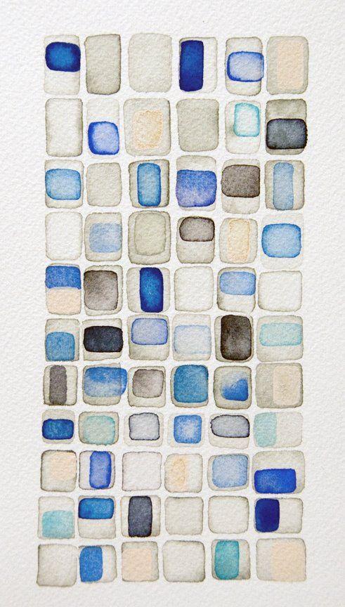 Basic Watercolor Techniques Blending Watercolor Techniques