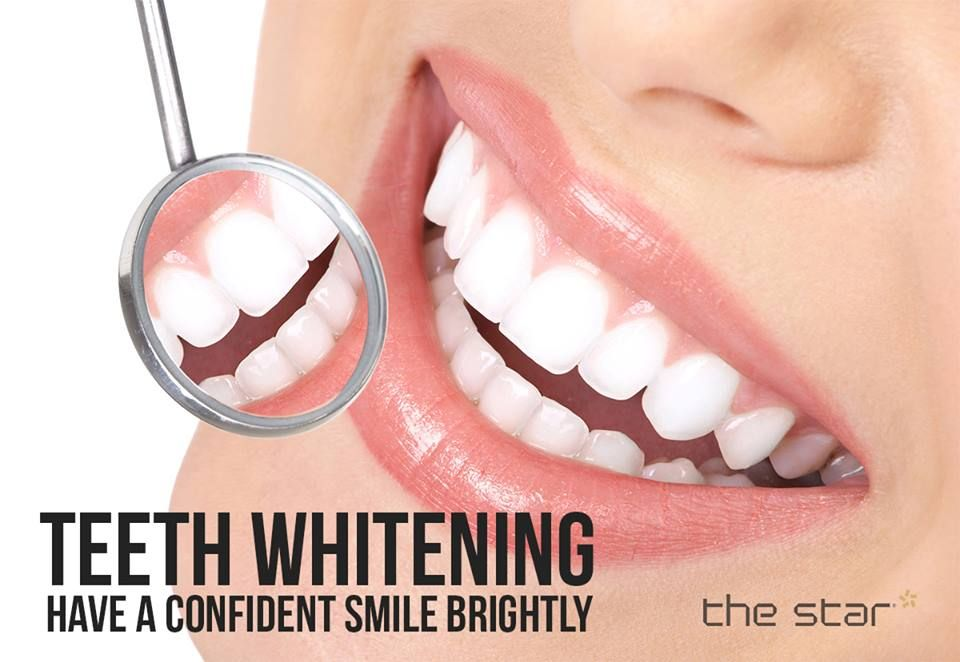 Generally the black spots on our teeth occurred by