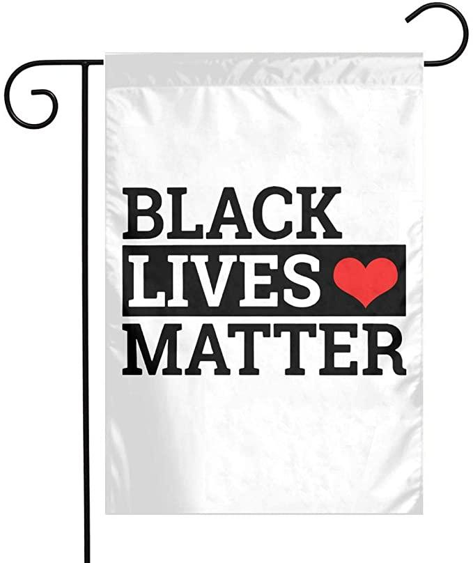 Amazon Com Q23dkz Sports Black Lives Matter Summer Garden Flag Thanksgiving Yard Outdoor Decor Home House Black Lives Matter Summer Garden Flags Black Lives