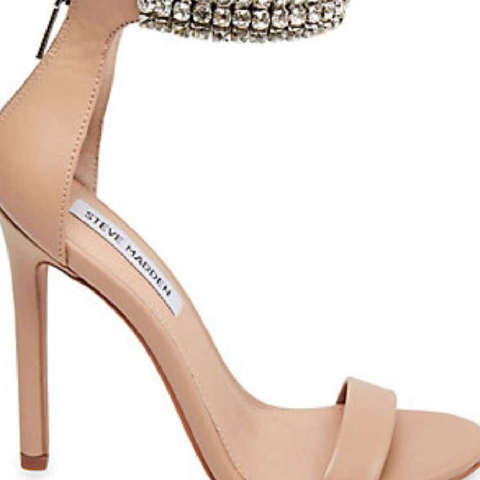 c9abf6ae127 Rando by Steve Madden Gorgeous for prom or wedding