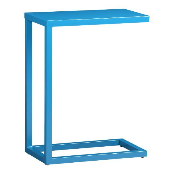 Table That Slides Under Over A Chair Or Couch Crate Barrel Table Barrel Table Cheap Side Tables