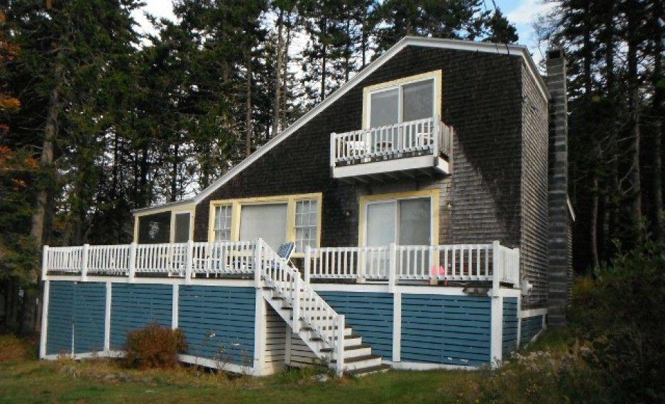 Let The Reno Begin Maine Cottage Cottage Reno