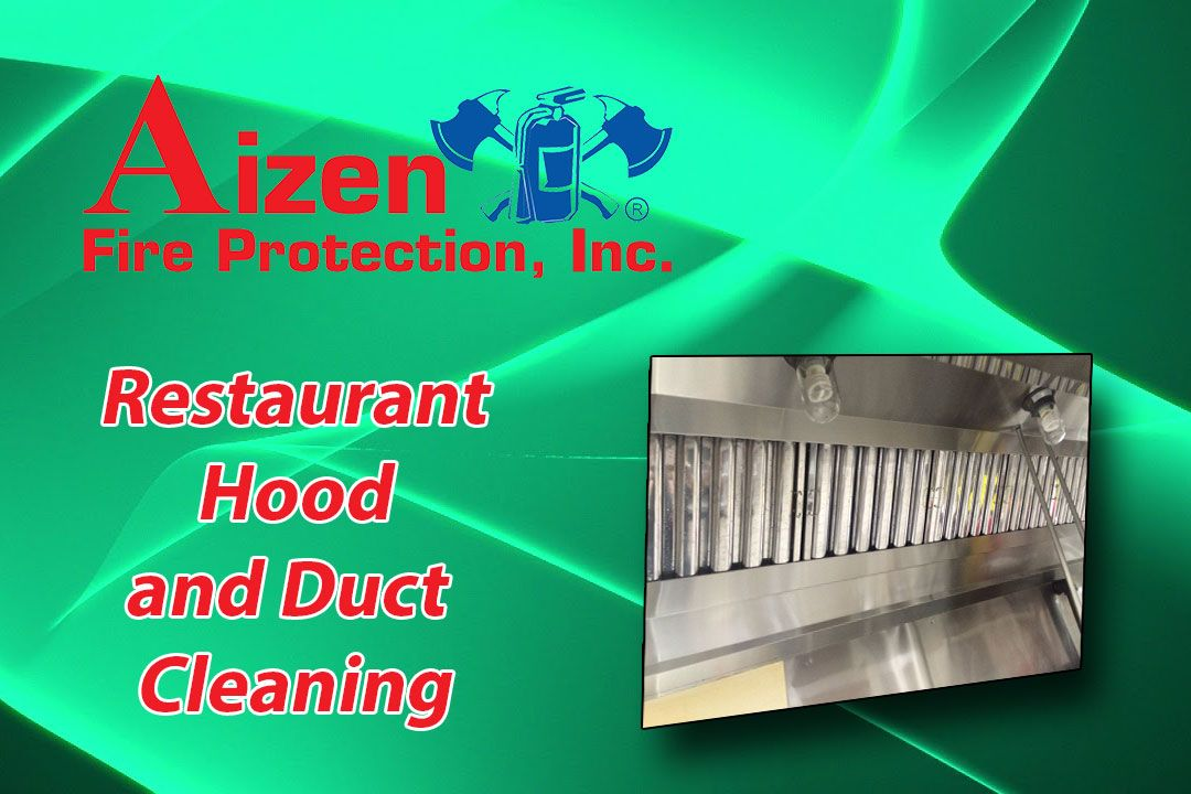 Restaurant Hood and Duct Cleaning Sherman Oaks California