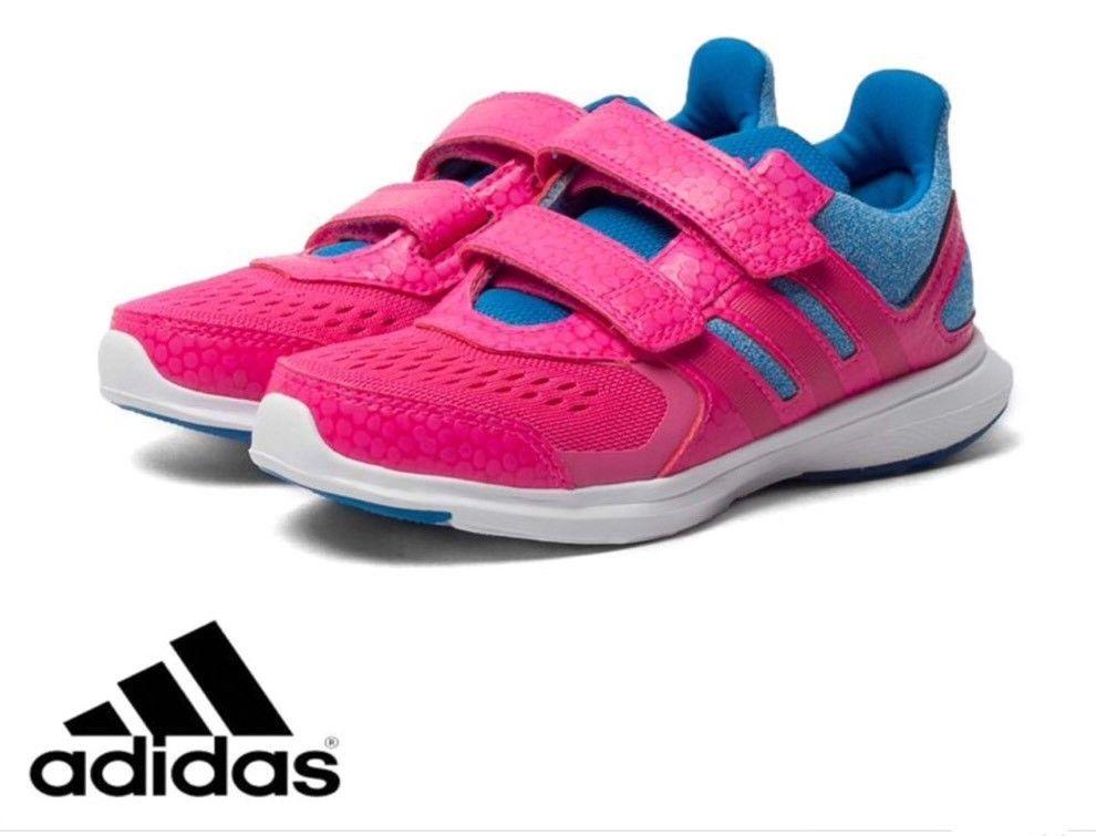 adidas Originals Kids Hyperfast 2.0 El K Running Shoe