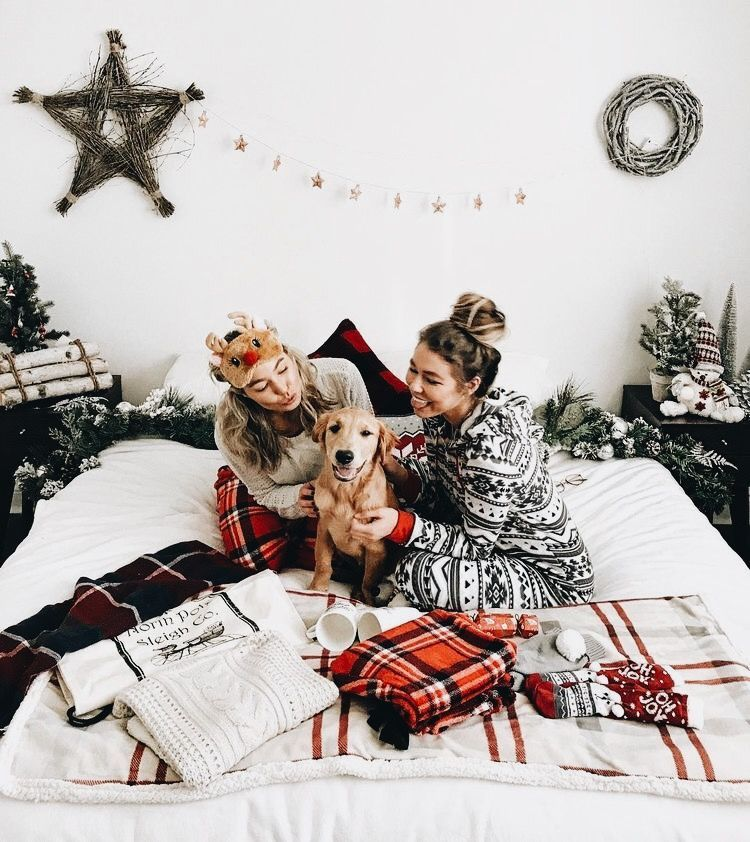 Christmas aesthetic – 30 pictures (5) #christmasaesthetic