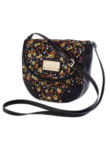 Bag Floral A And Black To Need This Fabric Recreate fgRpCx