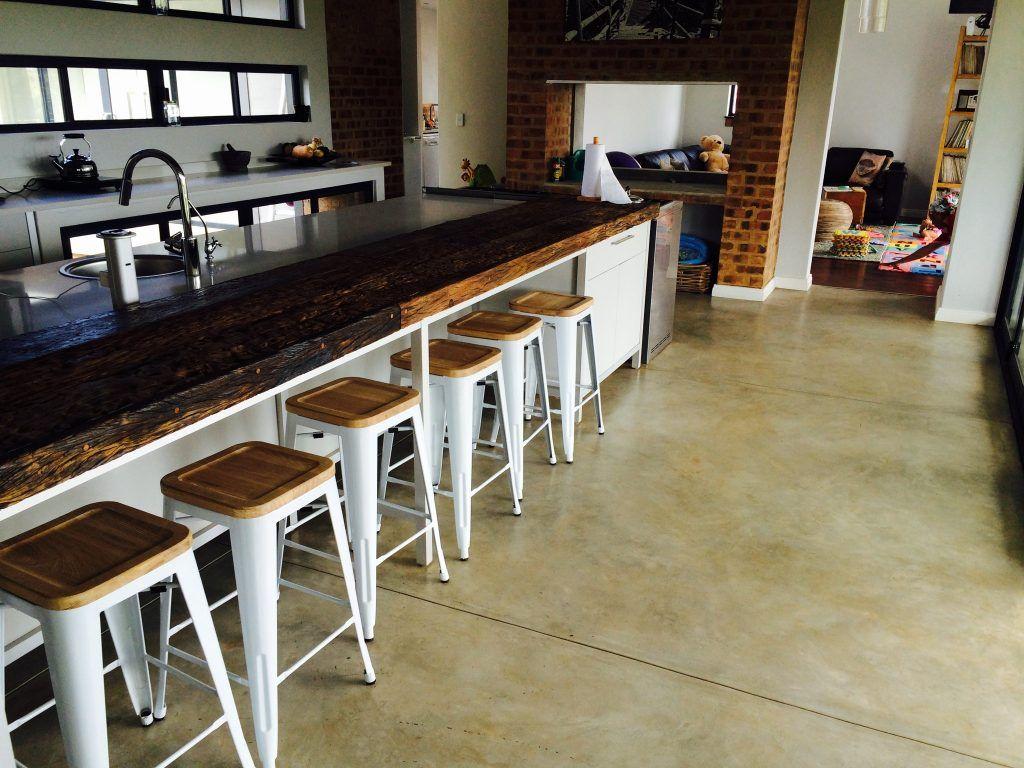 Colour Crete Floors 1 Flooring Concrete Floors Home Decor