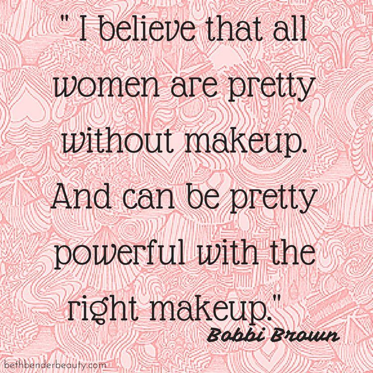 Pin By Harshi Mehra On Hair And Beauty Makeup Quotes Beauty