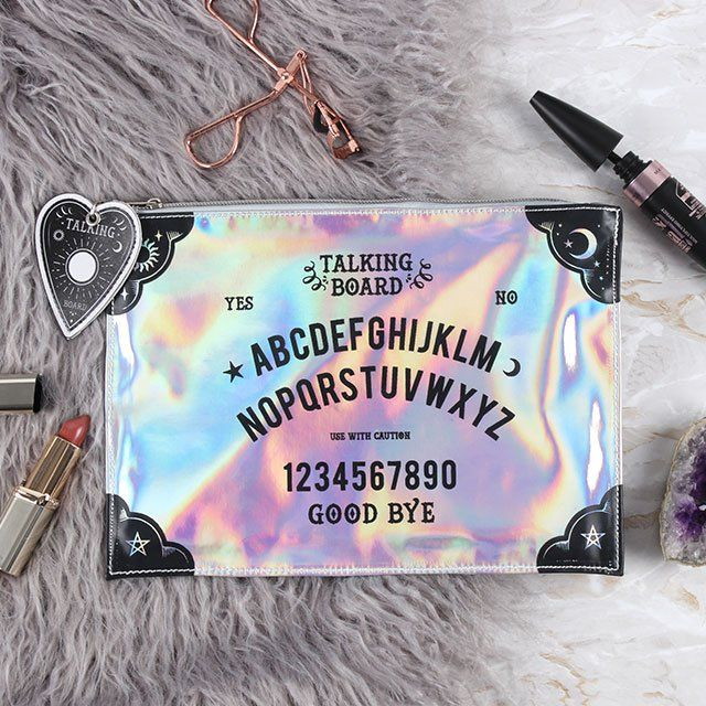Chunky Holographic Silver Bag of Glitter Epoxy resin art