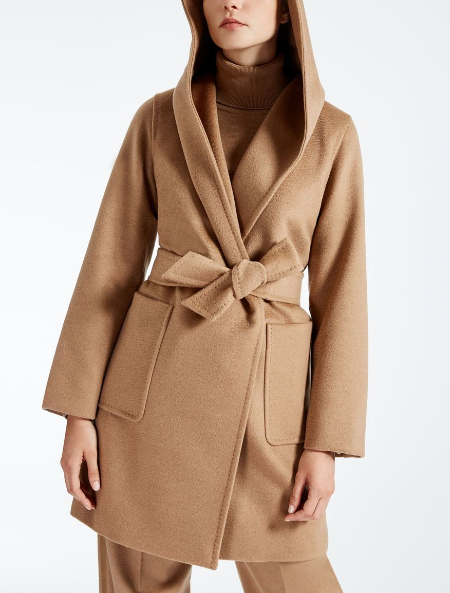 788223c04 The multi-year search for a camel hair coat is finally over. Wanted  something without too many yellow undertones and without a boxy feel.