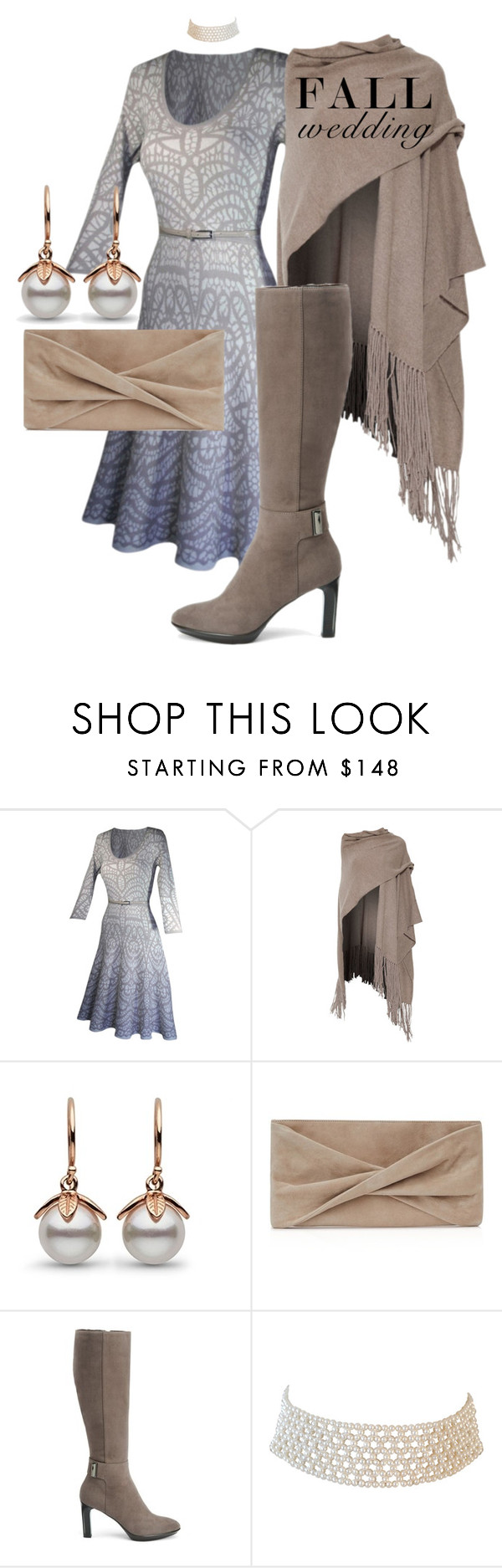 """""""Fall Wedding 