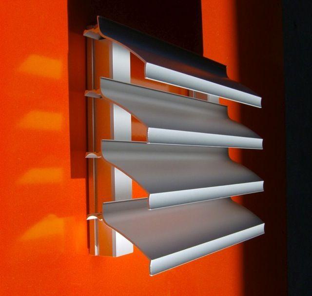 Wetterschutzgitter W73 Aus Aluminium Luftungsgitter Alfitec Luftung Gitter Und Aluminium