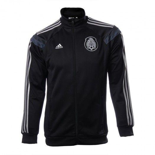 Muestra tu pasión por la Selección Nacional a donde sea que vayas con la  chaqueta FMF 615a106d63c4c