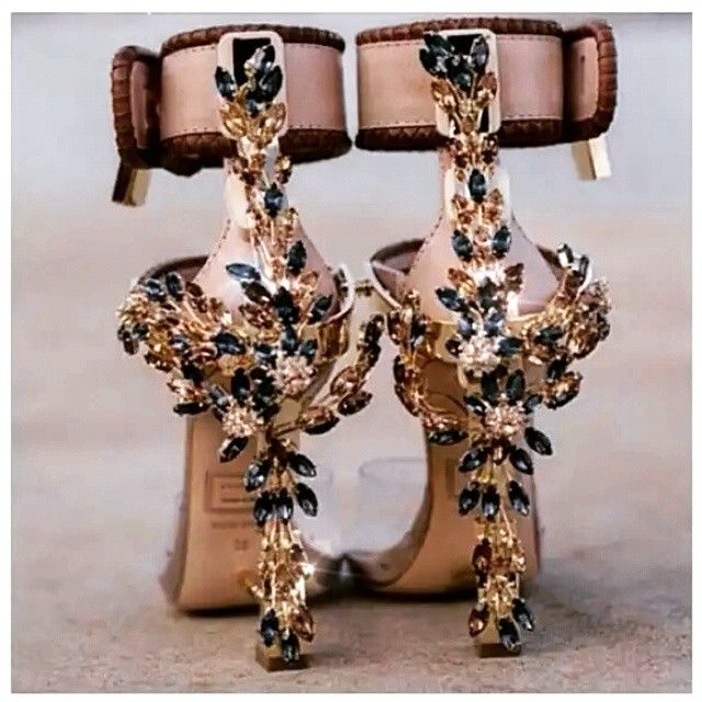 Heeled High Virginia Dsquared Sandals Women300Stylish kiZOuPXTw