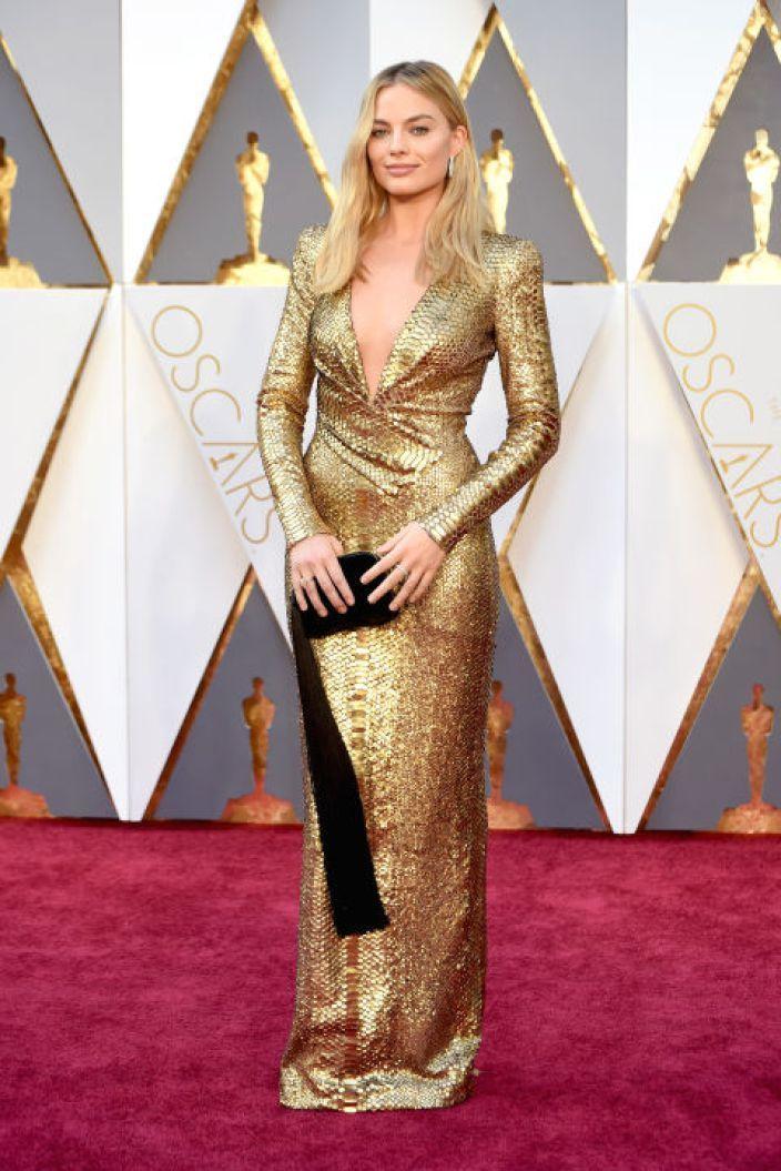 Inspiração   Vestidos do Oscar 2016 - Duoleta