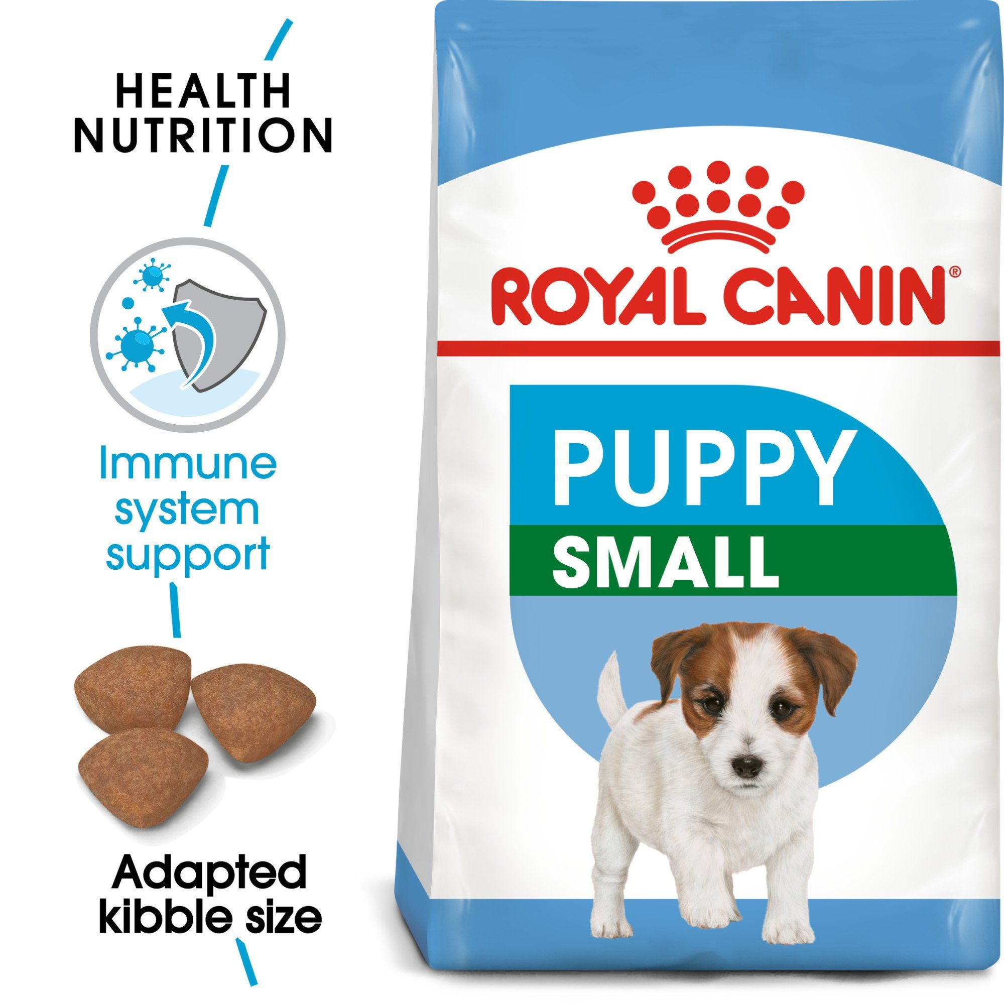 Royal Canin Small Puppy Dry Food 2 5 Lbs In 2020 Mini Puppies
