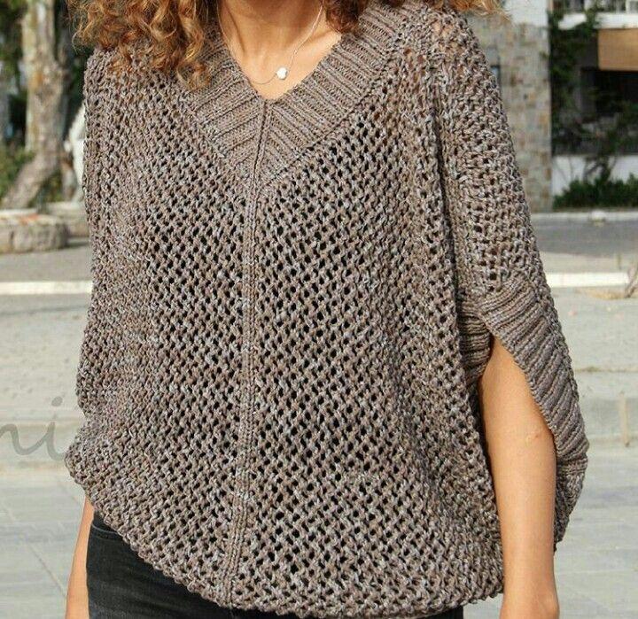 Pin de Irina Gubanova en Вязание | Pinterest | Patrones de suéter ...