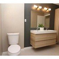 Galleria foto progettare un bagno di piccole dimensioni consigli utili foto 8 bath room for Arredo bagno piccole dimensioni